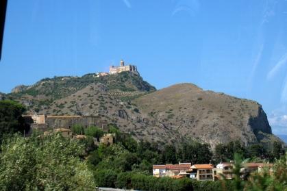 Tindari cathedral