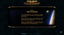 Jedi Knight loading screen