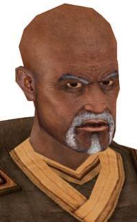 Jolee Bindo, grey Jedi