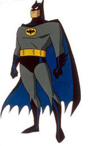 Batman-The-Animated-Series-