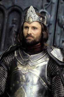 King_Aragorn