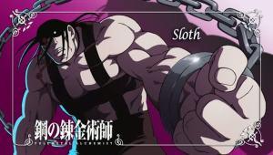 Sloth(FMA:B)