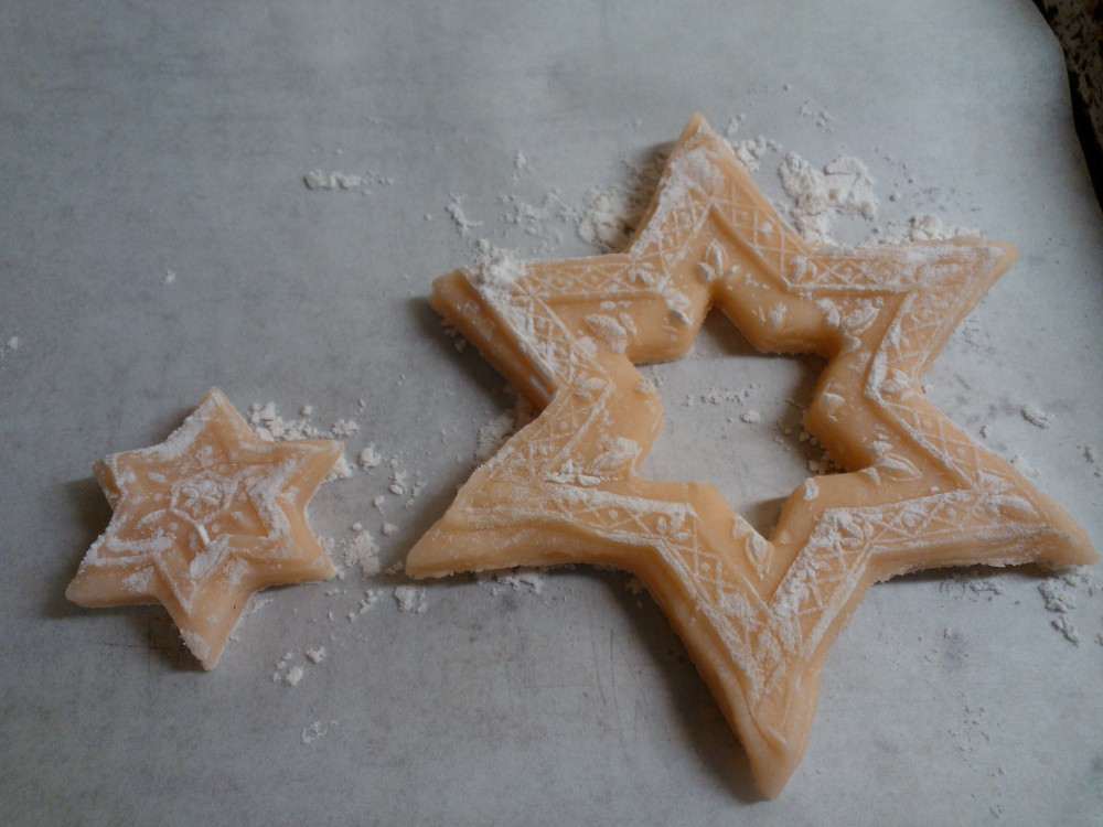 Learning to Make Springerle Cookies (6/6)