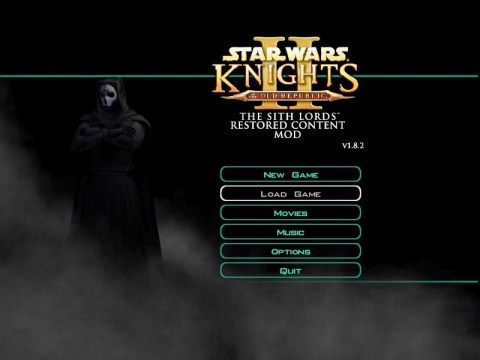 Darth Nihilus: he isn't called by name here, but the name is appropriate to his nature in the Force