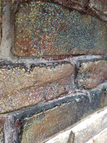 Voodoo Doughnuts' glitter bricks