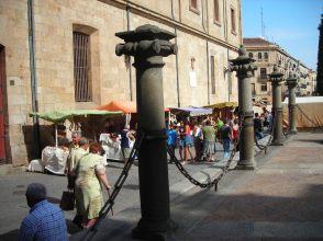 Festival market