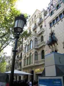 Casa Bonet by Coquillat