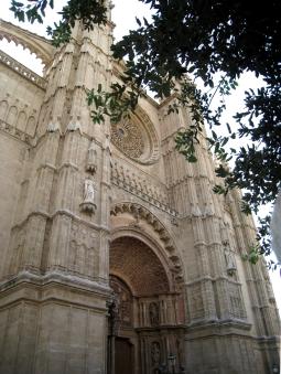 Palma de Mallorca Cathedral, La Seu