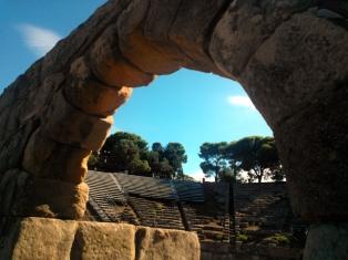 Tindari, Sicily