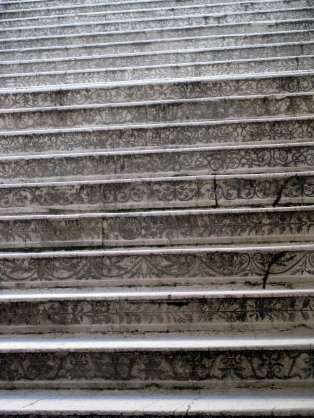 Giants' Staircase in Doge's Palace